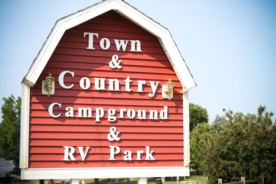 Town & Country Campground & RV Park