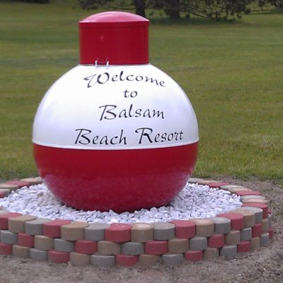 Balsam Beach Resort & RV Park