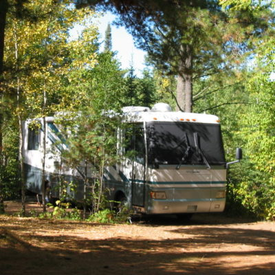 Birch Lake RV Park
