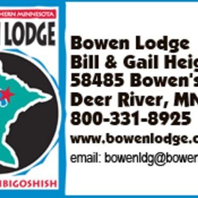 Bowen Lodge