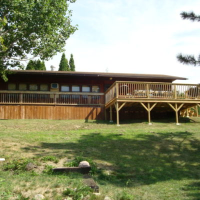 Canoe Country Cabins & Campgrounds