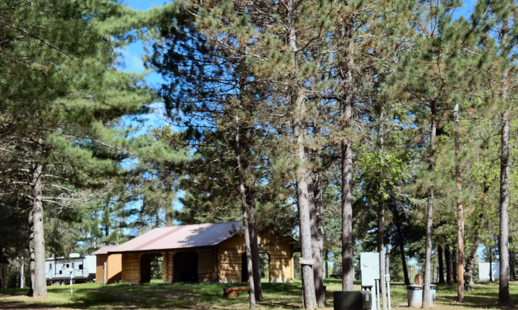 Heritage Park & Campground