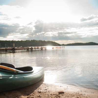 Member Properties -Minnesota Resort & Campground Association