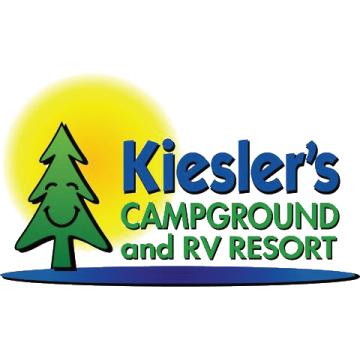 Kiesler's Campground & RV Resort Logo