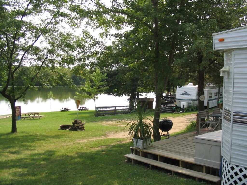 Lakedale Campground