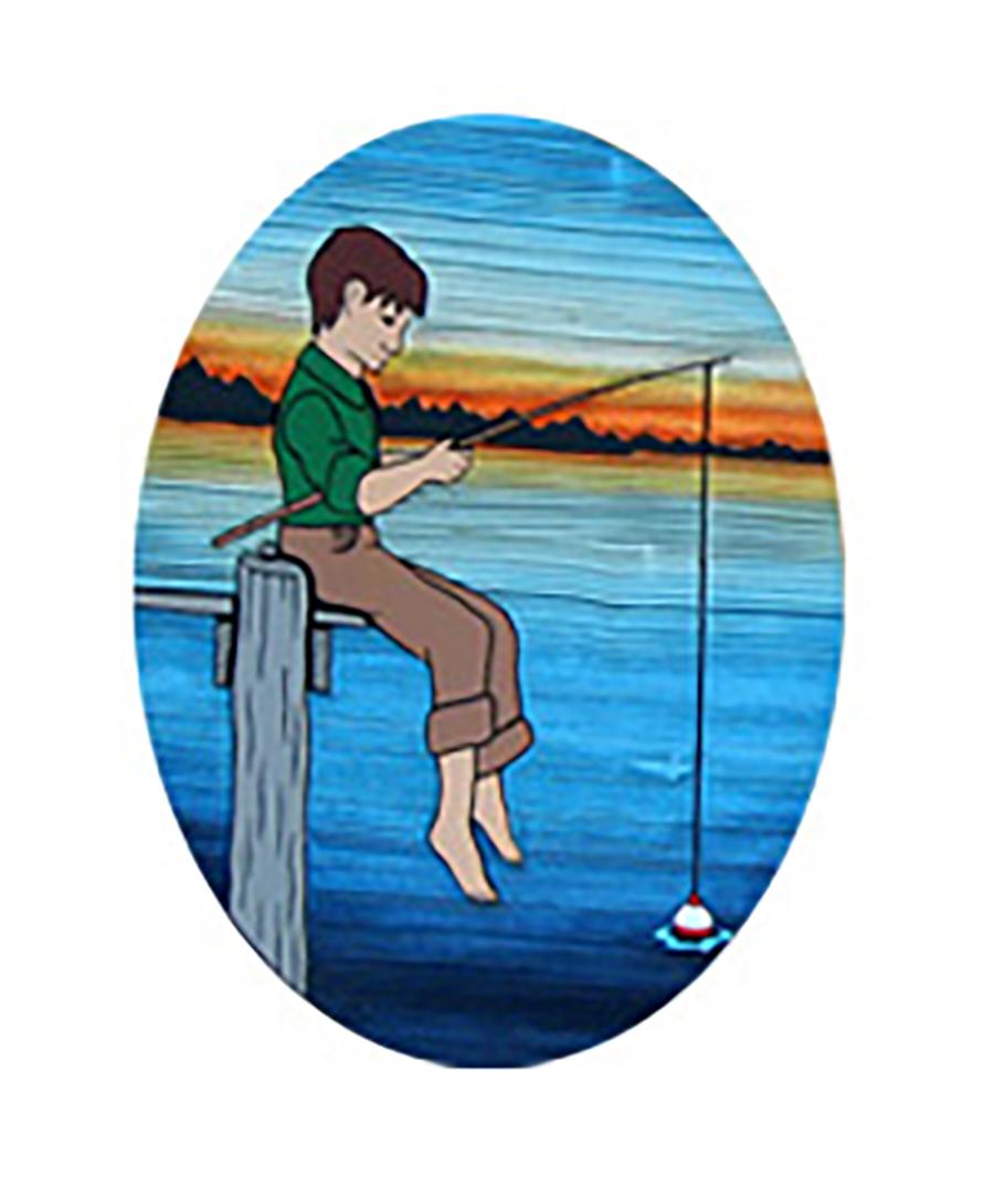 Little Boy Resort & Campground Logo