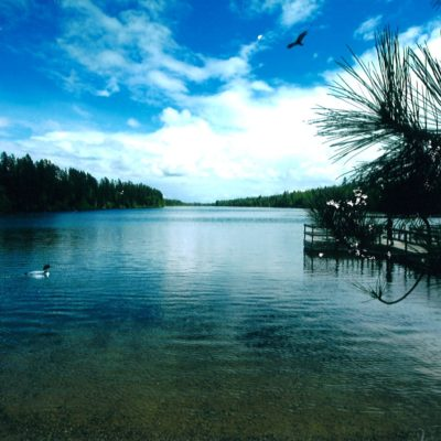 Long Lake Park & Campground