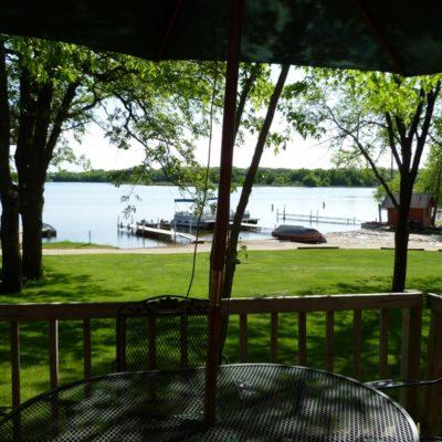 Swan Lake Resort and Campground