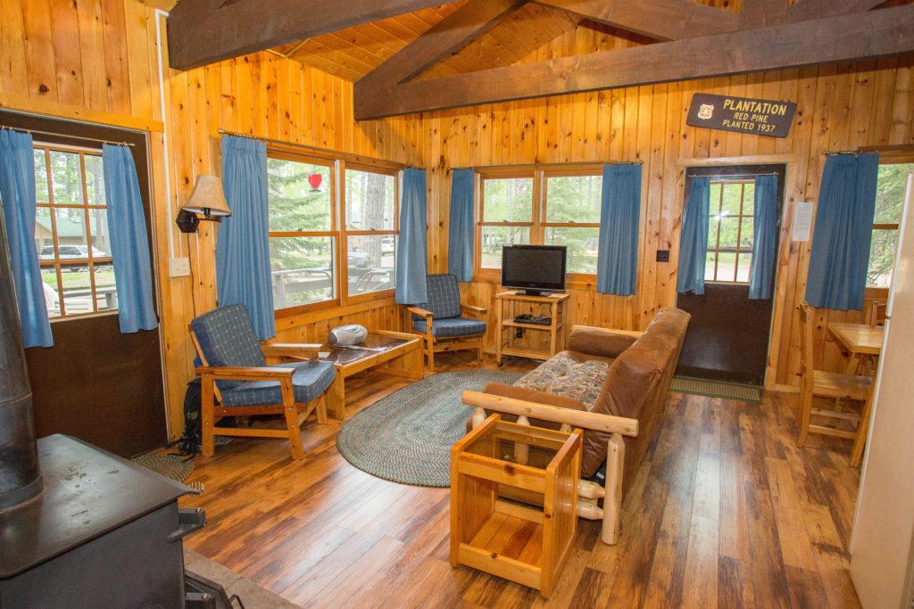 Timber Bay Lodge & Houseboats