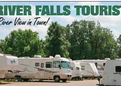 Thief River Falls Tourist Park
