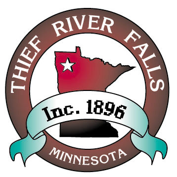 Thief River Falls Tourist Park Logo
