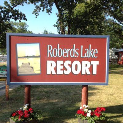 Roberds Lake Resort & Campground