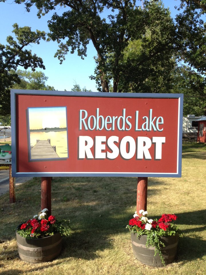 Roberds Lake Resort & Campground