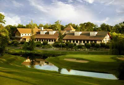 Cragun's Resort & Hotel on Gull Lake