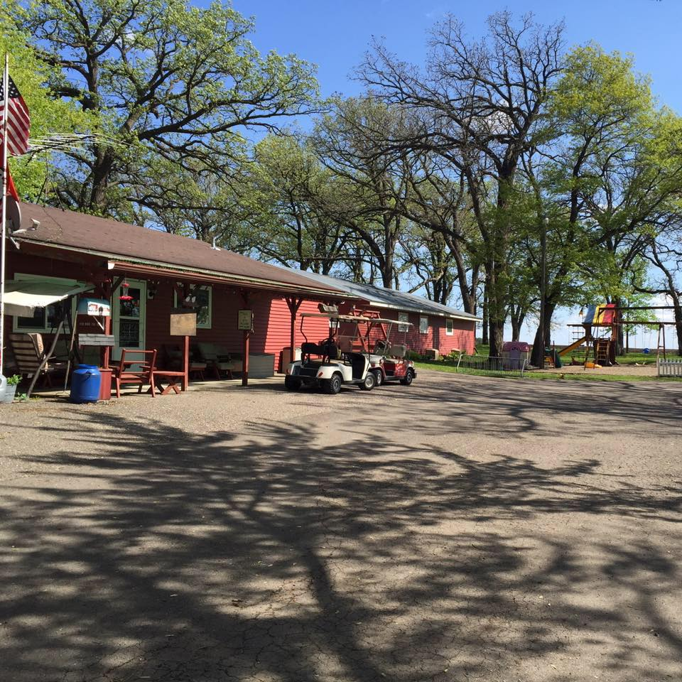 Hope Oak Knoll Campground