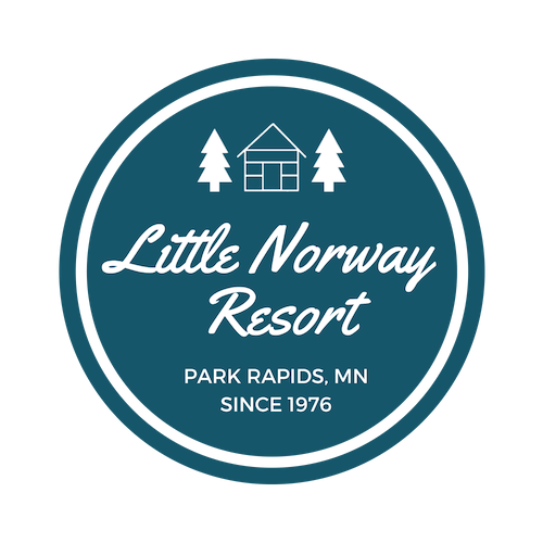 Little Norway Resort Logo
