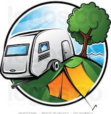 Trout Lake RV Park & Campground Logo