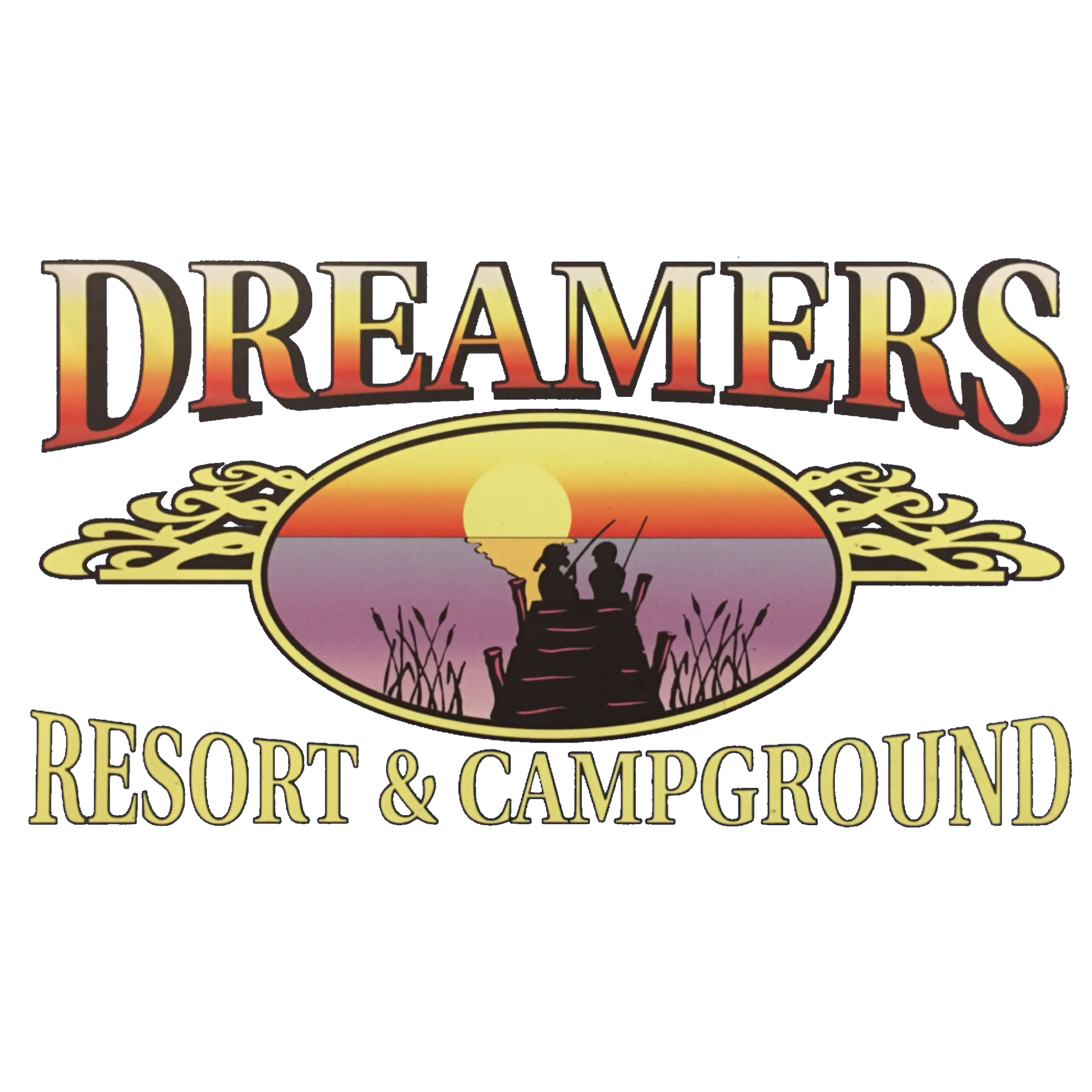Dreamers Resort Logo
