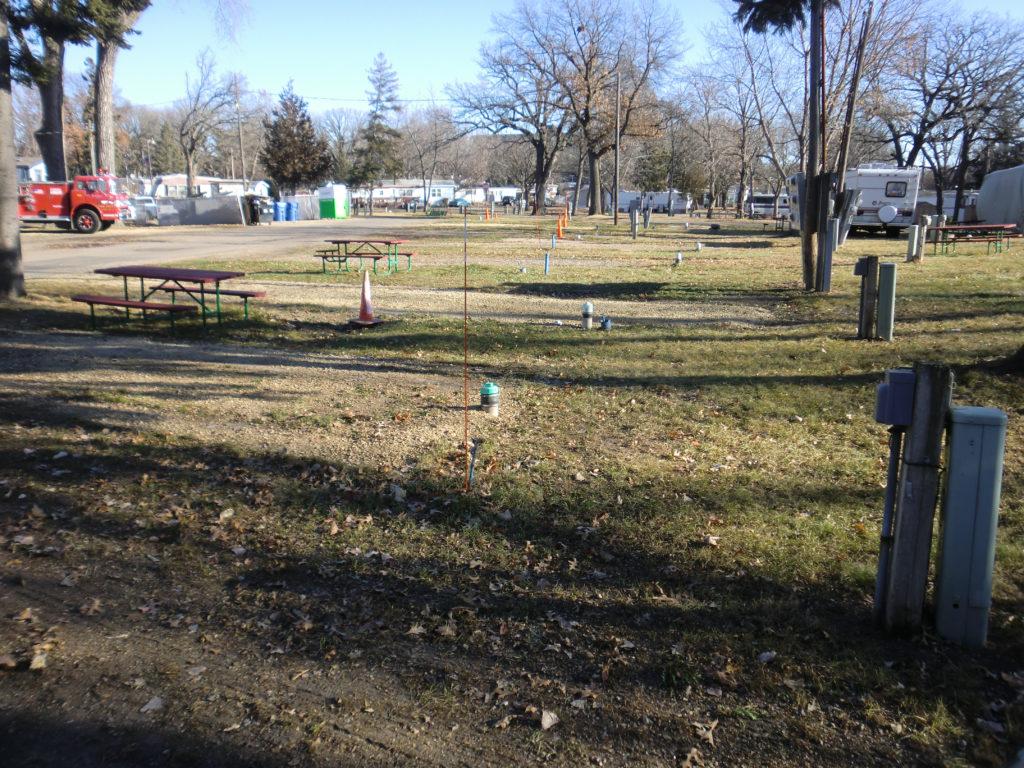 Lowry Grove RV Park