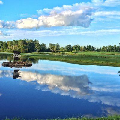 Minnesota National Golf Course & Campground