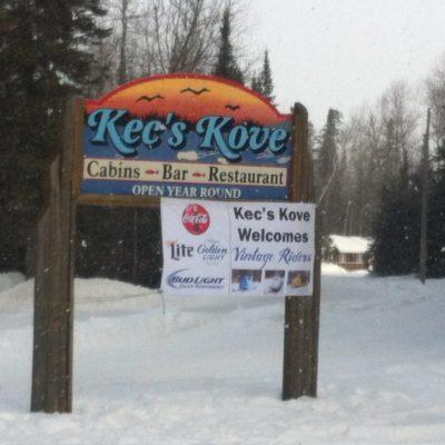 Kec's Kove