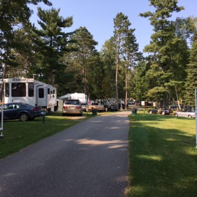Trout Lake RV Park & Campground