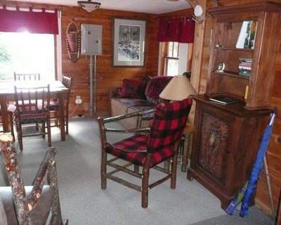 Vintage Vermilion Cabins & Retreat