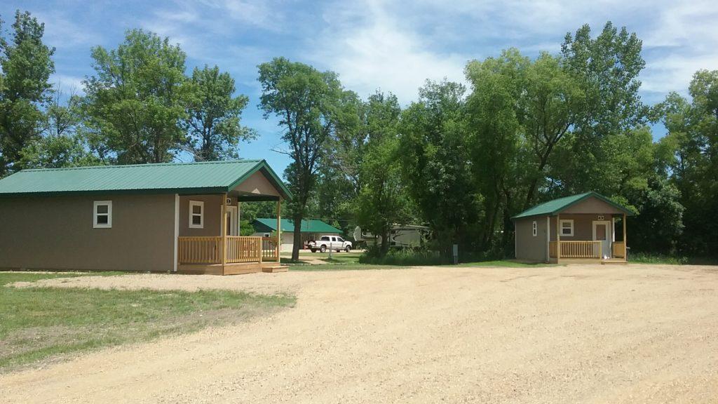 Lake Hendricks Resort & Campground