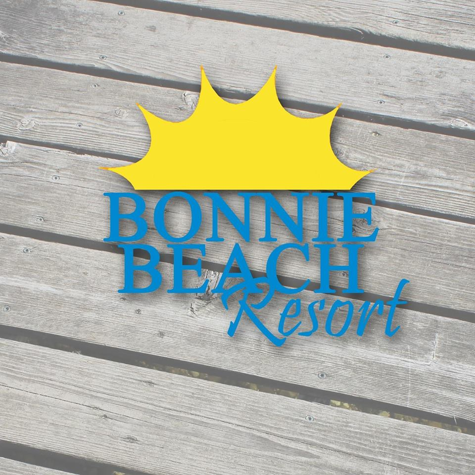 Bonnie Beach Resort Logo