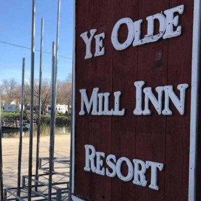 Ye Olde Mill Inn Resort